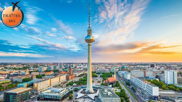 Avio Karta Berlin.Avio Karta Nis Berlin Jeftine Avio Karte Za Ceo Svet